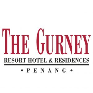 The Gurney Resort Hotel & Residences Penang logo