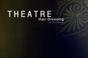 Theatre Hairdressing Hair salon