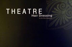 Theatre Hairdressing Hair salon